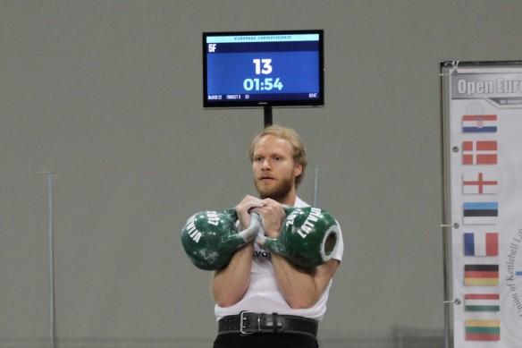 Henrik LC