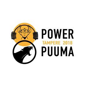 Powerpuuma-logo